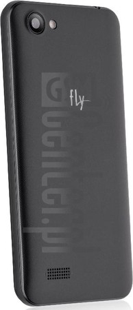 FLY Nimbus  16 image on imei.info