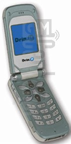 DRIN.IT GSG 1800 image on imei.info