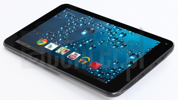 PIONEER R1 Tablet image on imei.info