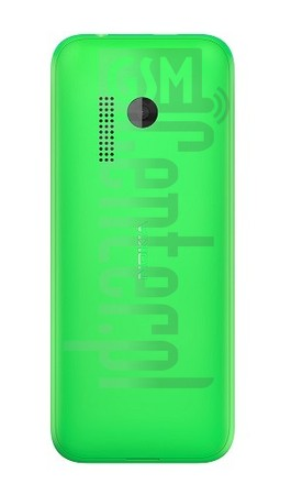 NOKIA 215 image on imei.info