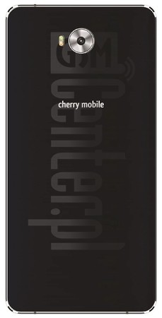 CHERRY MOBILE Flare S5 Plus image on imei.info