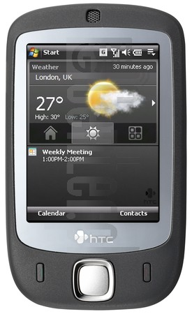 HTC P3050 (HTC Vogue) image on imei.info