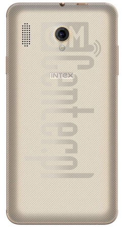 INTEX Cloud Style 4G image on imei.info