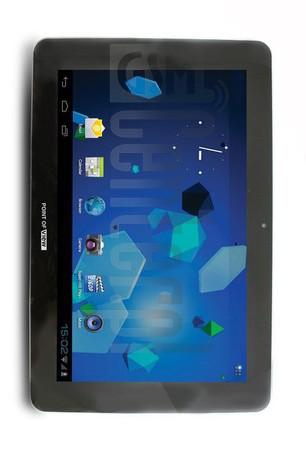 POINT OF VIEW ProTab 26 XXL IPS image on imei.info