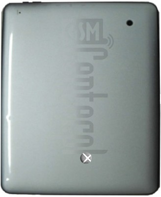 "EDERTIX E-97 Adoration 9.7"" image on imei.info"