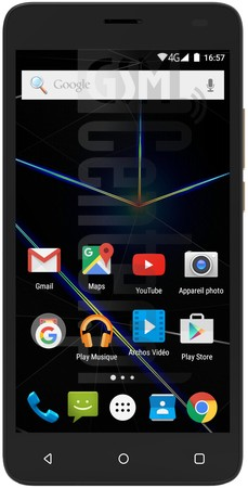 ARCHOS 50d Oxygen Plus image on imei.info