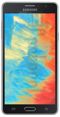 SAMSUNG G600FY Galaxy On7 Pro image on imei.info