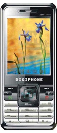 DIGIPHONE F888 image on imei.info