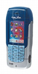 IMEI Check Tel.Me. T918 on imei.info