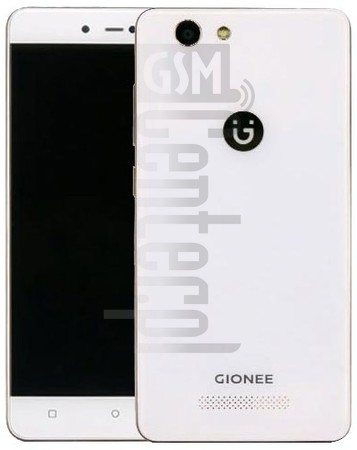 IMEI Check GIONEE F106 on imei.info
