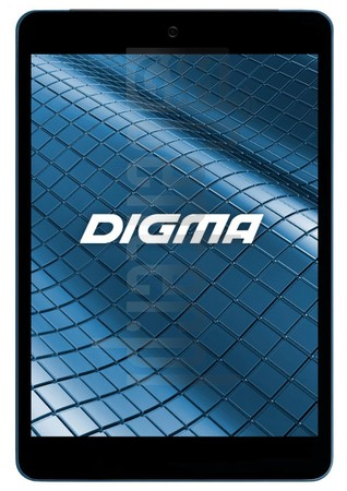 DIGMA Platina 7.85 3G image on imei.info