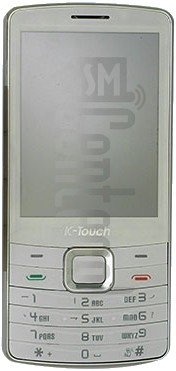 K-TOUCH A788 image on imei.info