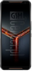 IMEI Check ASUS ROG Phone 2 on imei.info