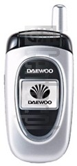 IMEI Check DAEWOO DC669 on imei.info