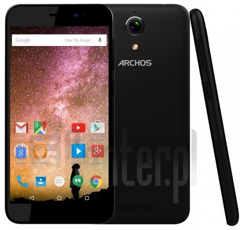 ARCHOS 50 Power image on imei.info