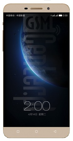 LeTV S1 Pro image on imei.info