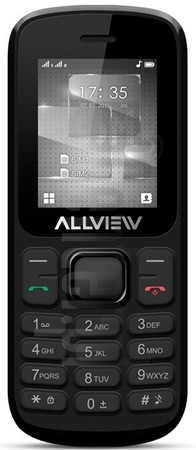 ALLVIEW L5 Lite image on imei.info