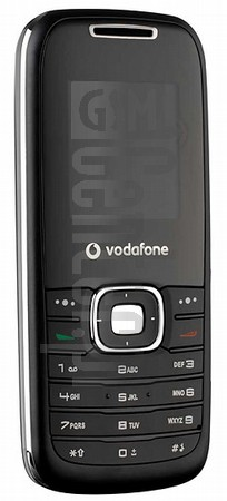 VODAFONE 226FM image on imei.info