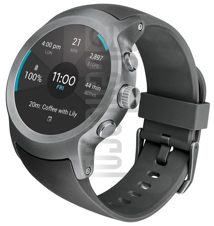 LG W280A Watch Sport (AT&T) image on imei.info