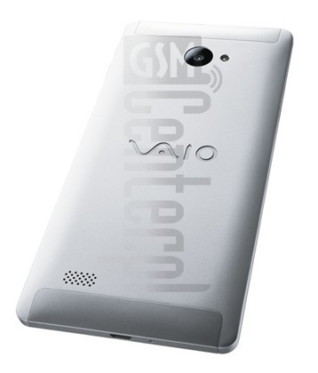 VAIO Phone A image on imei.info
