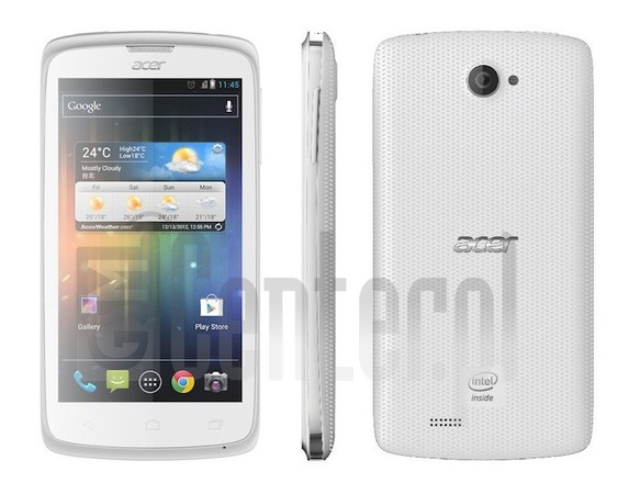 ACER Liquid C1 image on imei.info