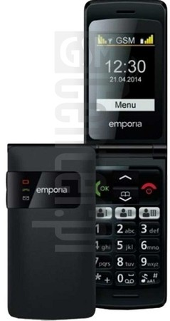 EMPORIA FLIPbasic image on imei.info