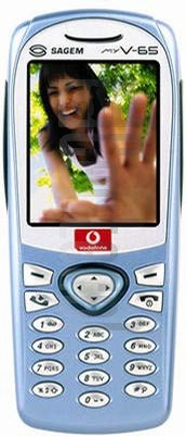 SAGEM MY V-65 image on imei.info