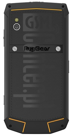 RUGGEAR RG740 image on imei.info