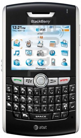 BLACKBERRY 8820 image on imei.info