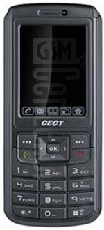 CECT C1800 image on imei.info