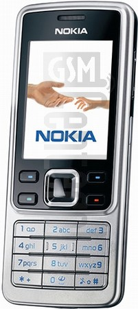 NOKIA 6300 image on imei.info