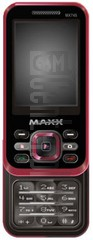 MAXX MX745 image on imei.info