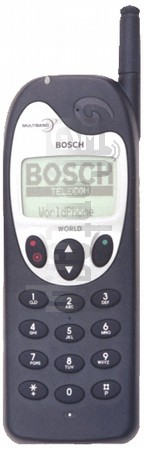 BOSCH World 718 image on imei.info