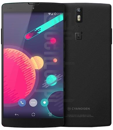 OnePlus 2 A2005 image on imei.info