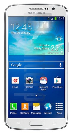 SAMSUNG G710K Galaxy Grand 2 LTE image on imei.info