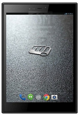 MICROMAX Canvas Tab Breeze P660 image on imei.info