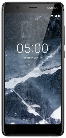 NOKIA 5.1 image on imei.info