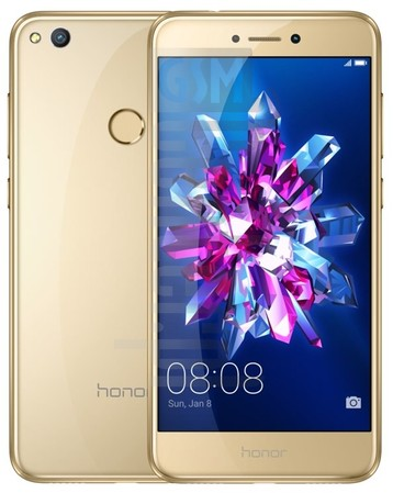 HUAWEI Honor 8 Lite image on imei.info