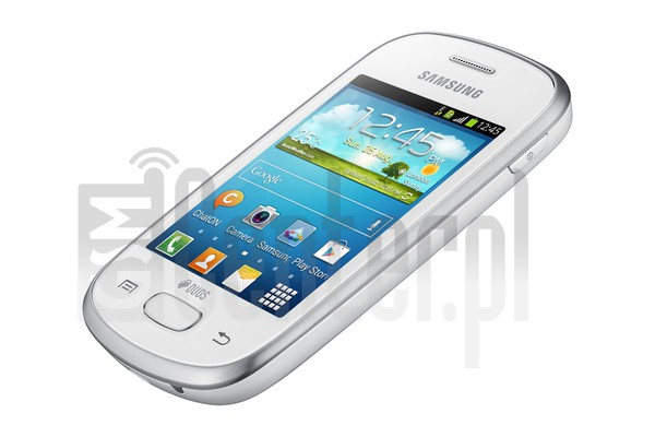 IMEI Check SAMSUNG S5282 Galaxy Star Duos on imei.info