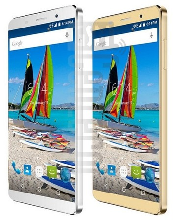 MAXWEST Astro X55 image on imei.info