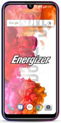 IMEI Check ENERGIZER Ultimate U570S on imei.info