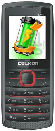 IMEI Check CELKON C605 on imei.info