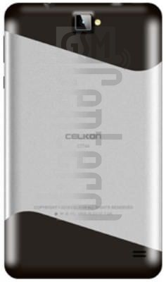 CELKON CT744 image on imei.info