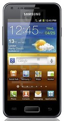 DOWNLOAD FIRMWARE SAMSUNG I9070 Galaxy S Advance