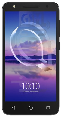 ALCATEL U5 HD image on imei.info