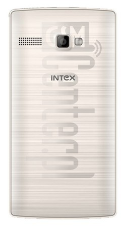 INTEX Aqua 3G NS image on imei.info