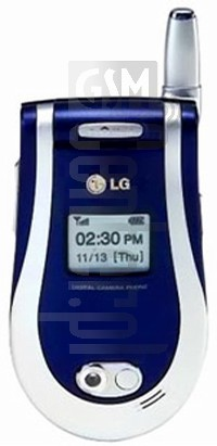 LG L1100 image on imei.info