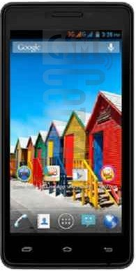 MICROMAX Bolt Q327 image on imei.info