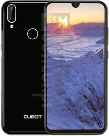 IMEI Check CUBOT R19 on imei.info