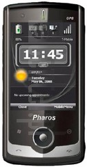 PHAROS Traveler 117 GPS image on imei.info